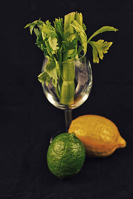 Photograph - Still Life by Melinda Martin