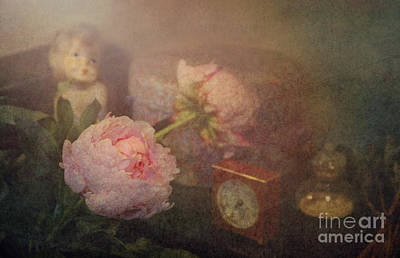 Photograph - Still Life Shelf by Jasna Buncic