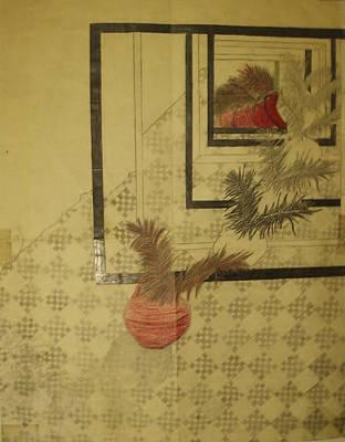 Still Life Drawings - Still Life by William Douglas