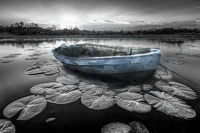Photograph - Still Waters by Debra and Dave Vanderlaan