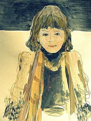 Digital Art - Still Youthful by Nancy Kane Chapman