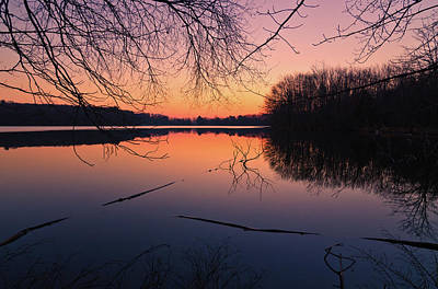 Photograph - Stillness by Craig Szymanski