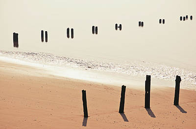 Photograph - Stillness by Nick Barkworth