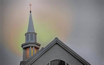 Photograph - St.joseph's by Phyllis Meinke