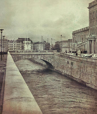 Photograph - Waterfront Capital by JAMART Photography