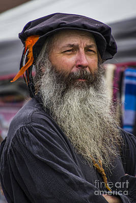 Photograph - Stoic Scottish by Joann Long