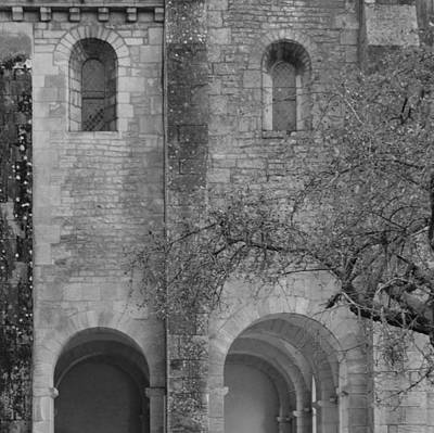 Photograph - Stone Arches by Cheryl Miller