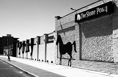 Photograph - Stone Pony Asbury Park Nj by Elsa Marie Santoro
