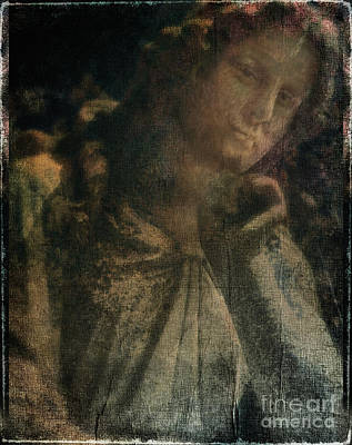 Photograph - Stone Soul by John Anderson