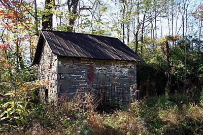 Stone Spring House Original