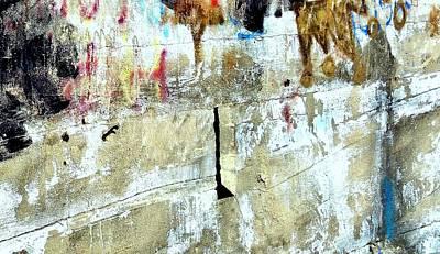 Photograph - Stoneflag by Mykul Anjelo