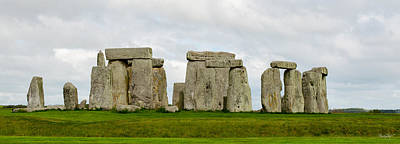 Photograph - Stonehenge Monument by Shanna Hyatt