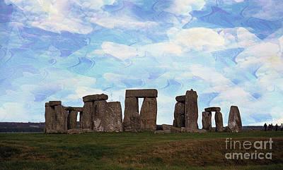stonehenge-Wiltshire Original