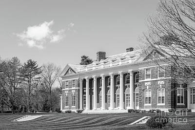 Special Occasion Photograph - Stonehill College Donahue Hall by University Icons