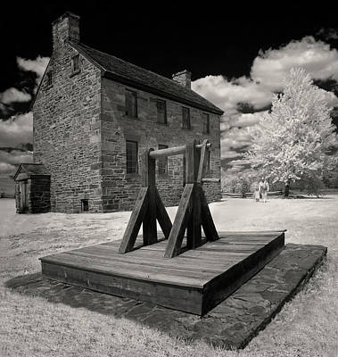 Photograph - Welcome To Stone House  by Art Cole