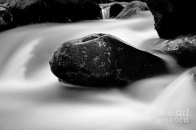 Photograph - Stonerock by Patrick M Lynch