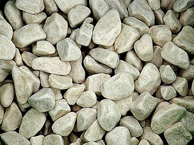 Photograph - Stones 1 by Dorothy Berry-Lound