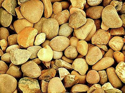 Photograph - Stones 3 by Dorothy Berry-Lound