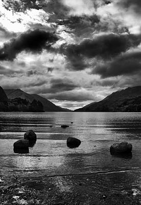 Photograph - Stones by Adrian Pym