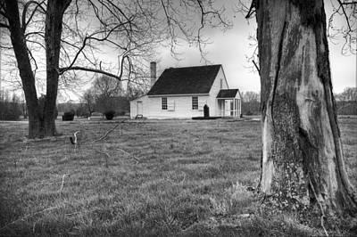 Stonewall Jackson Photograph - Stonewall Jackson House by Harry H Hicklin
