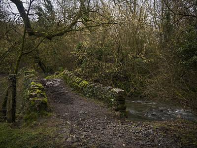 Photograph - Stoney Old by Stewart Scott