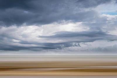 Photograph - Storm Approaching by John Whitmarsh