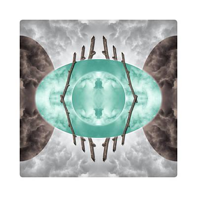 Storm Clouds Original by Paul Westermann