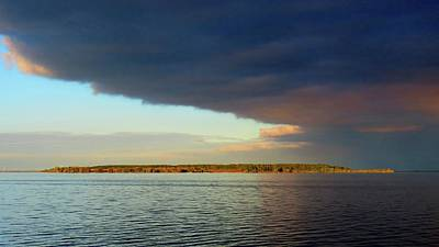 Photograph - Storm Coming by Dennis McCarthy