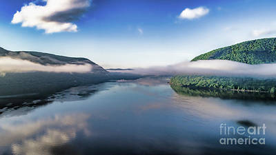 Photograph - Storm King And The Highlands by Joe Santacroce