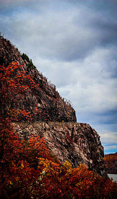 Nys Photograph - Storm King Mountain by Victory  Designs