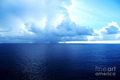 Photograph - Storm On The Horizon by Tim Townsend