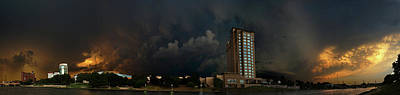 Photograph - Stormin-ict by Brian Duram