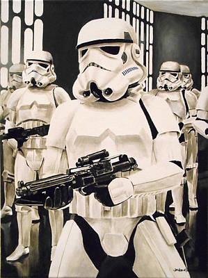 Stormtroopers Original