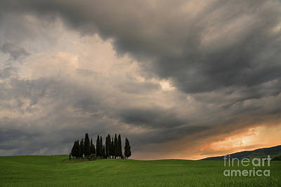 Photograph - Stormy Day by Yuri Santin