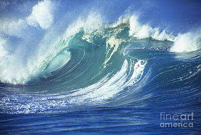 Stormy Ocean Art Print by Vince Cavataio - Printscapes