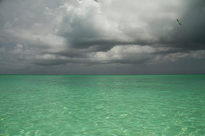 Photograph - Stormy Skies by Debby Richards
