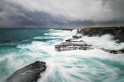 Photograph - Stormy Tuesday by Andre Donawa
