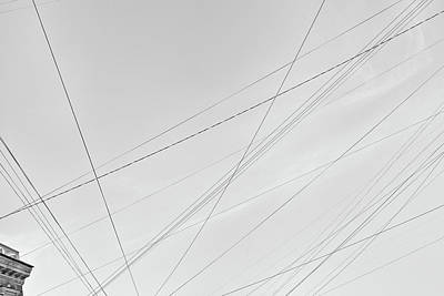 Photograph - St.petersburg  #7779 by Andrey Godyaykin
