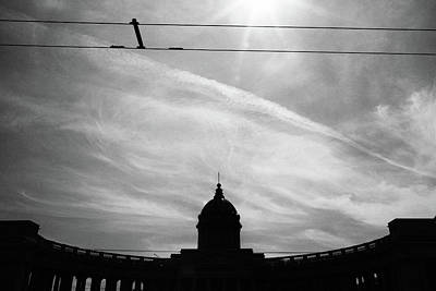 Photograph - St.petersburg  #7802 by Andrey Godyaykin