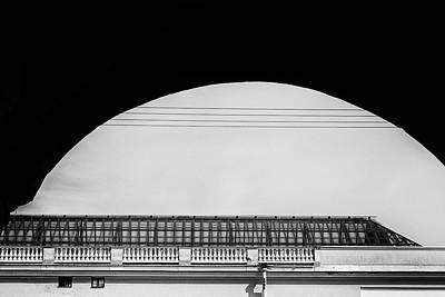 Photograph - St.petersburg  #7822 by Andrey Godyaykin