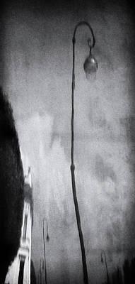 Pyrography - St.petersburg  #8077 by Andrey Godyaykin
