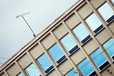 Photograph - St.petersburg  #8223 by Andrey Godyaykin