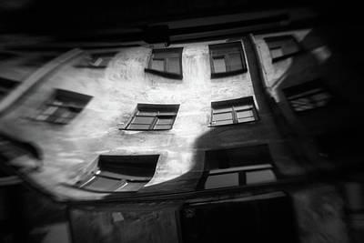 Photograph - St.petersburg #8894 by Andrey Godyaykin