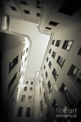 Photograph - St.petersburg #8916 by Andrey Godyaykin