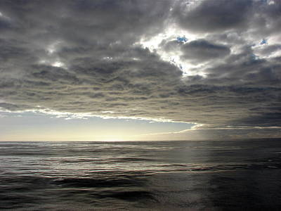 Photograph - Straits Of Magellan I by Brett Winn