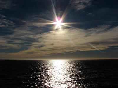 Photograph - straits of magellan II by Brett Winn
