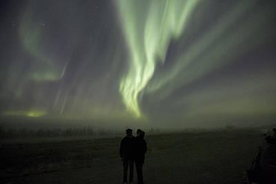 Strangers In The Night Original by Pekka Sammallahti