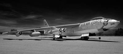 Photograph - Stratojet by Kevin Munro