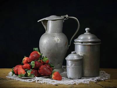 Strawberries Original