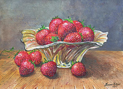Strawberries Original